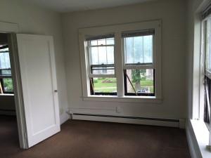 1 Bedroom- Bedroom